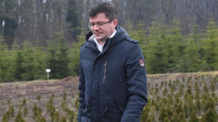 Costel Alexe, după ce a fost acuzat de DNA de luare de mită: Sunt surprins, voi studia dosarul