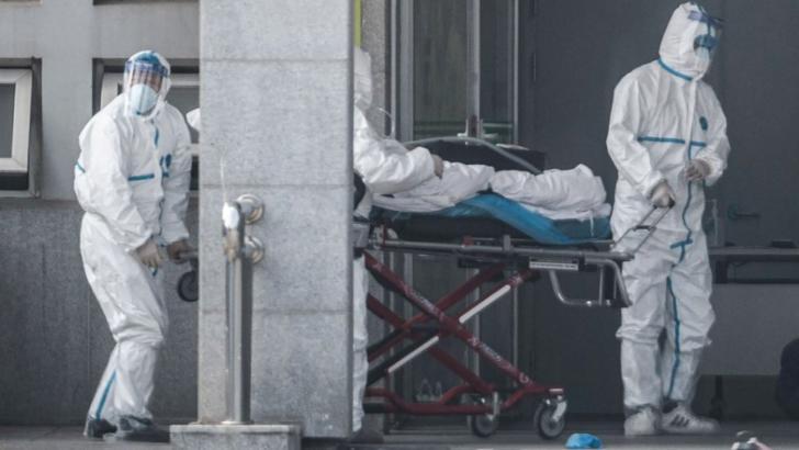 Un jandarm de doar 42 de ani, din Suceava, a fost răpus de coronavirus