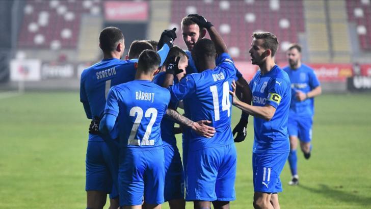 Craiova a fost aproape să dea lovitura pe piața transferurilor! Fotbalistul din Liga 1 care putea ajunge în Bănie