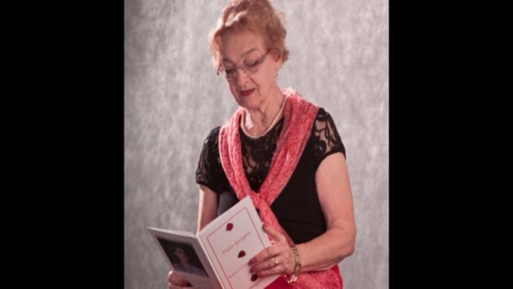 A încetat din viață îndrăgita actriță Georgeta Luchian Tudor, una dintre actrițele emblematice ale Teatrului Marin Sorescu din Craiova