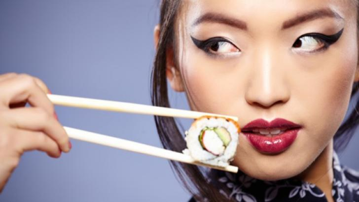 Dieta japoneza. Cum sa slabesti 10 kg in 10 zile. Regimul viitorului