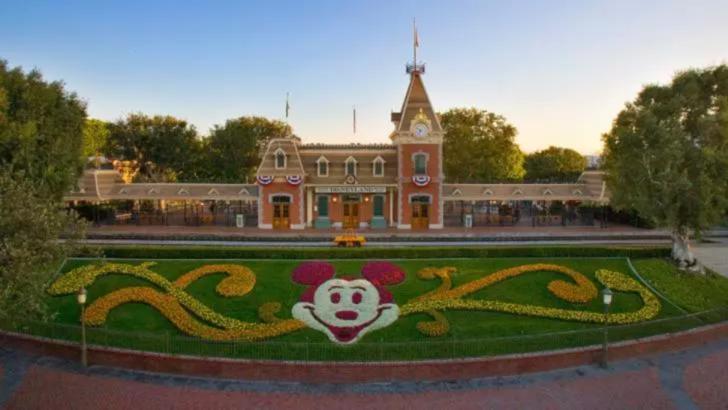 Disneyland devine centru de vaccinare anti-Covid