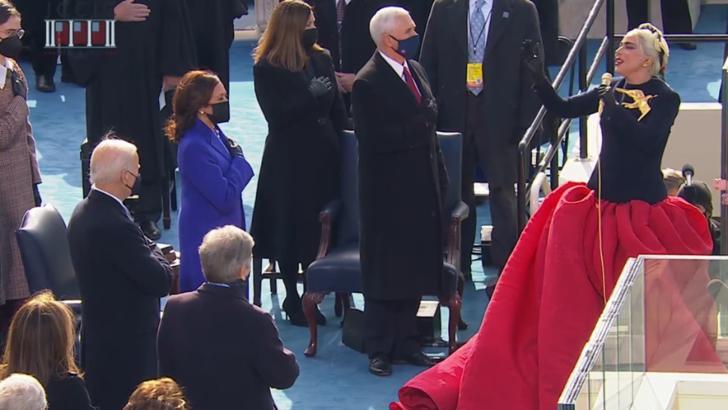 """Moment istoric: Transfer de putere la Washington. Ceremonia de învestire a președintelui ales - Joe Biden a depus JURĂMÂNTUL: """"Dragi americani, este ziua Americii, este ziua democrației"""""""