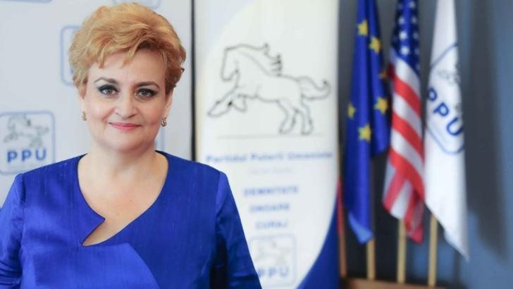 """Cinci parlamentari PSD s-au separat în grupul """"umanist social liberal"""""""