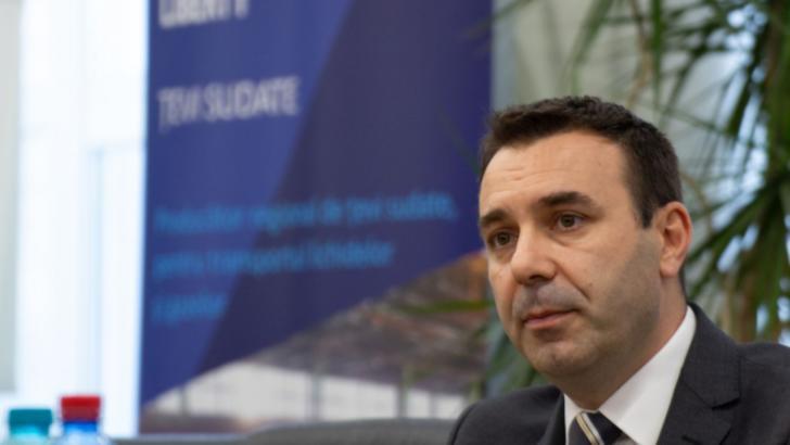 Directorul de la fostul combinat Sidex Galați, acuzat în dosarul lui Costel Alexe