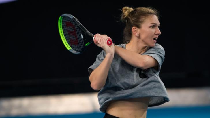 """Simona Halep este """"off-line""""! Ce i-au cerut organizatorii turneului Australian Open"""