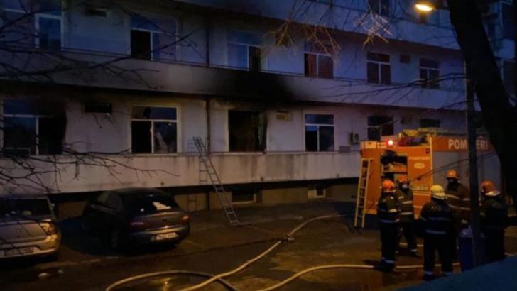 Primele date din ancheta de la Balș