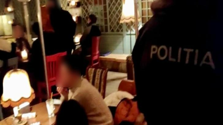 Două baruri din Cluj-Napoca amendate pentru că serveau clienții în interior