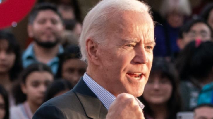 Învestirea lui Joe Biden, ceremonie militarizată. Alertă de gradul ZERO la Washington / Foto: joebiden.com