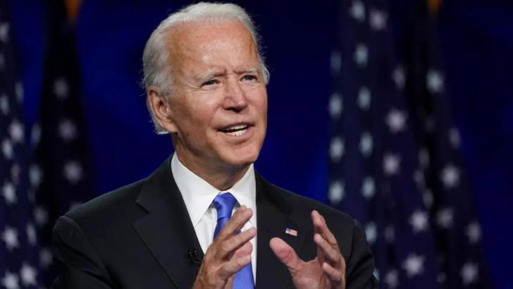 Joe Biden, numire la nivel inalt