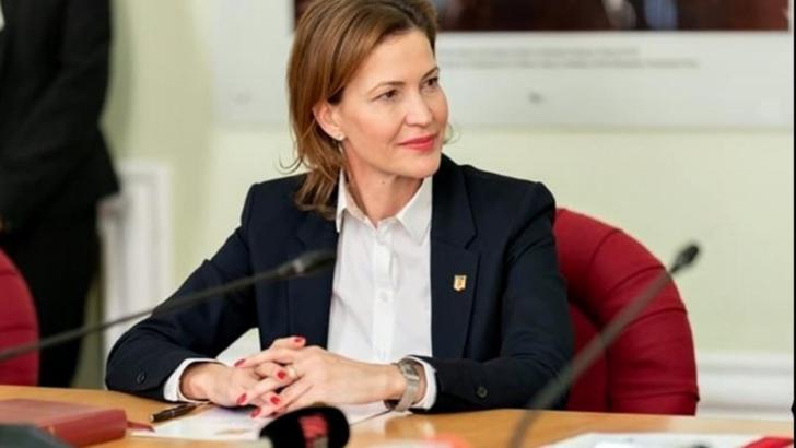 Prefectul județului Timiș, accident grav la schi/arhiva foto online Liliana Onet