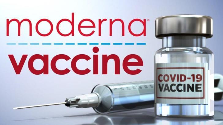 Stocurile de vaccin Moderna s-au epuizat