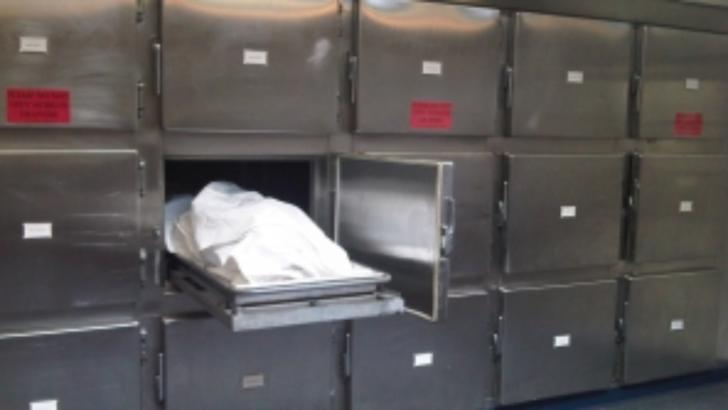Eroare gravă la INML: trupul unui francez mort, trimis din greșeală în SUA