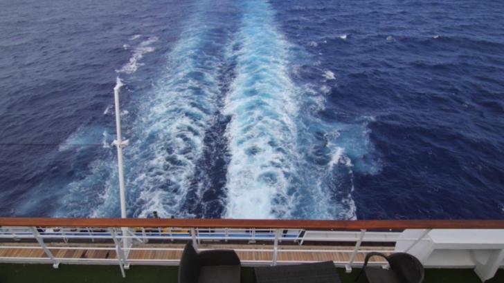 Tragedie în Marea Neagră! Cel puțin doi MORȚI într-un naufragiu al unei nave de transport marfă