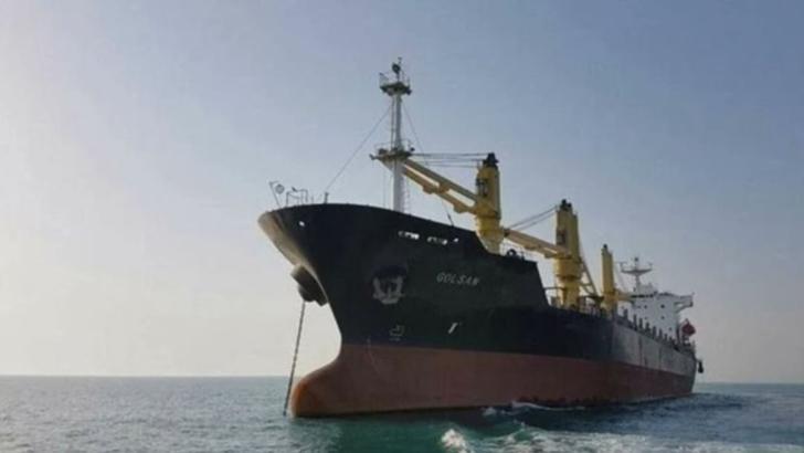 Românul RĂPIT de pirați în largul portului Lome a ajuns acasă. A stat 37 de zile în captivitate