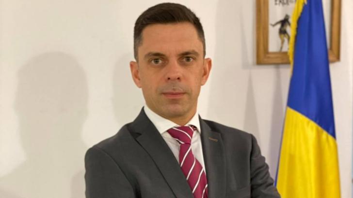 Anunț-șoc făcut de Ministrul Sportului, Eduard Novak. Bucureștiul poate fi scos de pe lista EURO 2020!