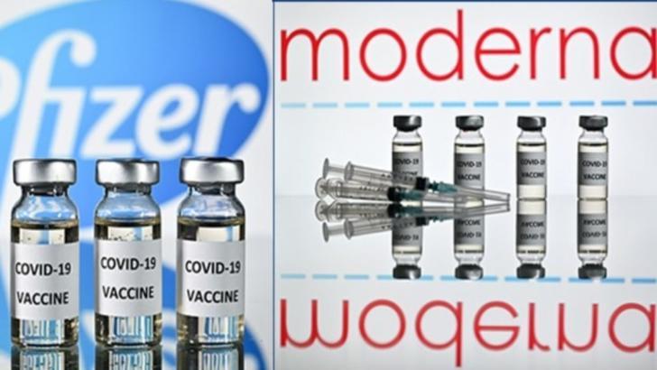 Tot ce trebuie să știți despre asemănările și diferențele dintre vaccinurile Pfizer și Moderna