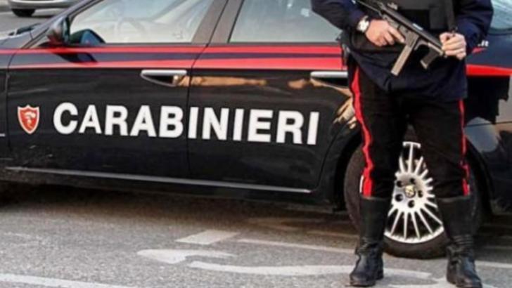 Român reținut în Italia pentru uciderea unui mafiot. Cine era victima