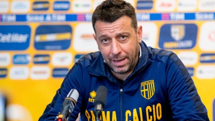 """Antrenorul Parmei, primele declarații după transferul lui Man: """"Ține doar de el să demonstreze că merită să joace!"""""""