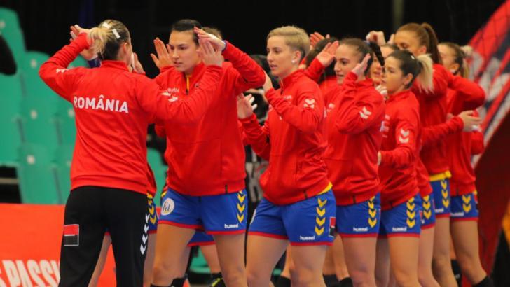 Adrian Vasile a sunat adunarea! Primul stagiu de pregătire al naționalei feminine de handbal, cu noul selecționer