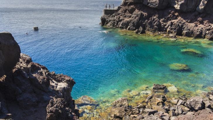 Santorini Foto: Pixabay.com