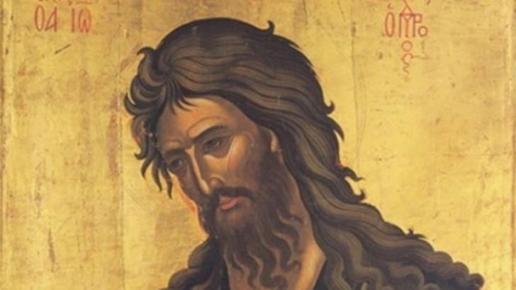 SĂRBĂTOARE MARE astăzi. Tradiții și superstiții de Sfântul Ioan. Ce să NU faci astăzi dacă vrei să te ocolească NECAZURILE