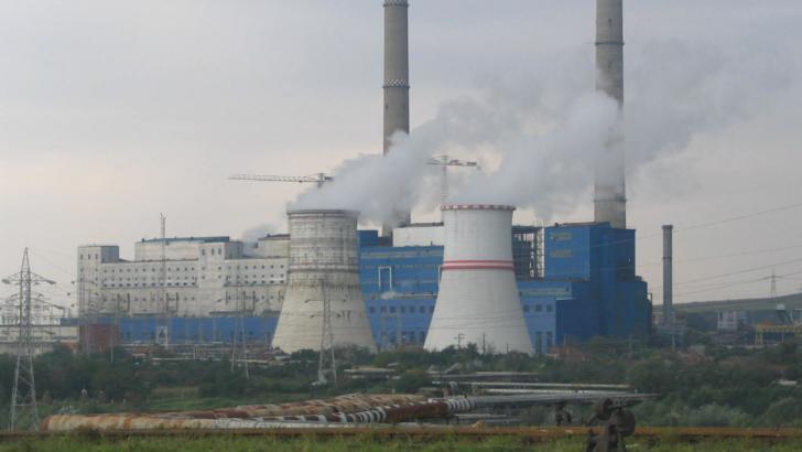 Avarie majoră, zeci de mii de locuitori din Drobeta Turnu Severin nu au căldură