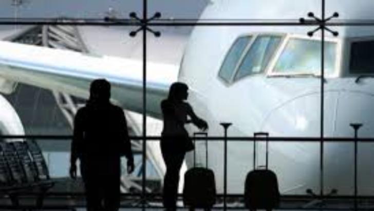 Traficul pe aeroportul din Lisabona, perturbat de o grevă spontană. Foto arhivă