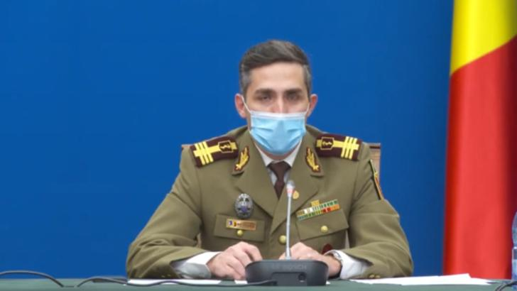 Valeriu Gheorghiță, după situația de la Spitalul Găești: Nu e o tragedie, important este că s-au vaccinat. Nerespectarea procedurilor e management defectuos