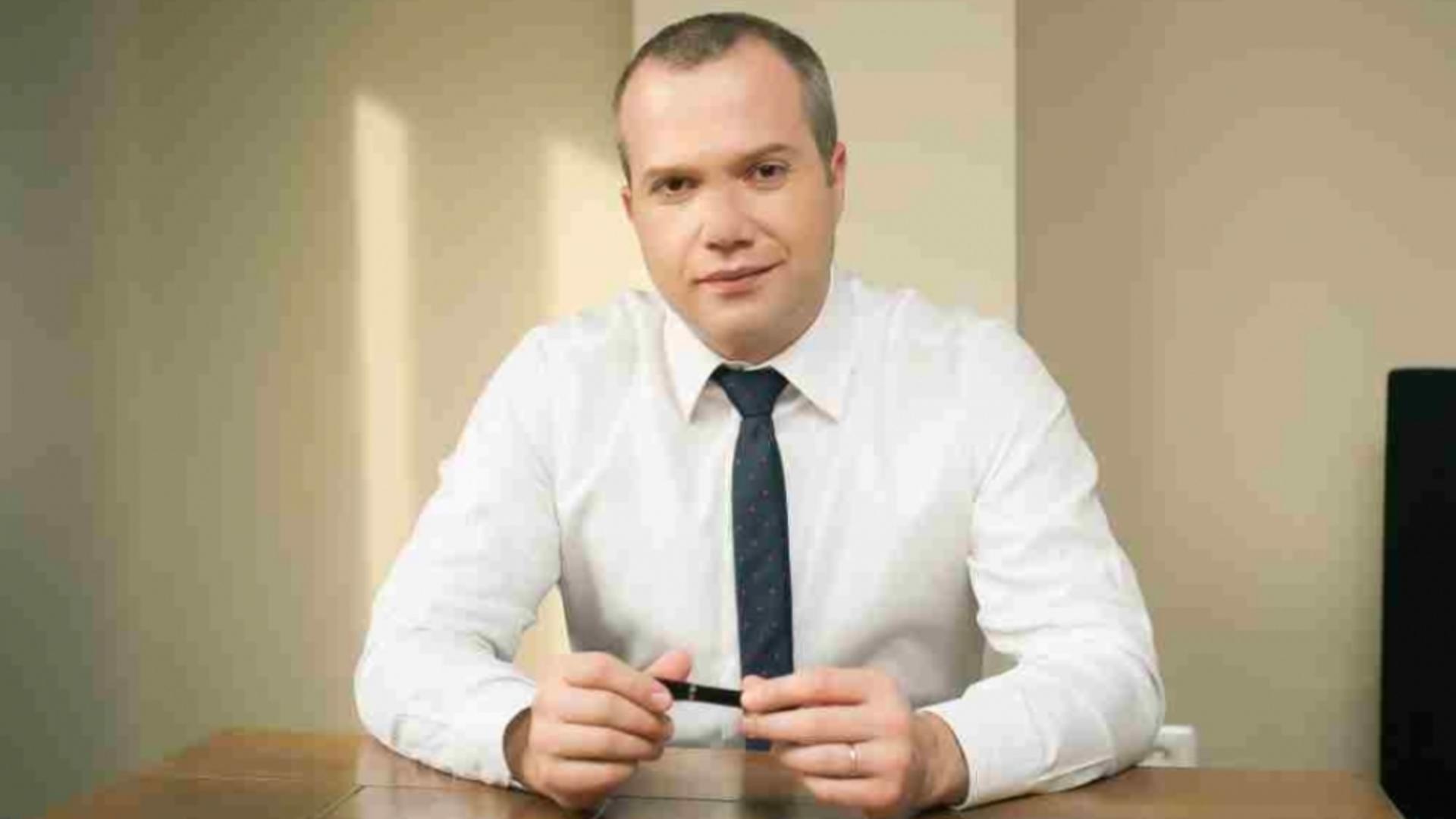 Primarul din Galați spune că PSD va vota moțiunea USRPLUS-AUR. Foto/Arhivă