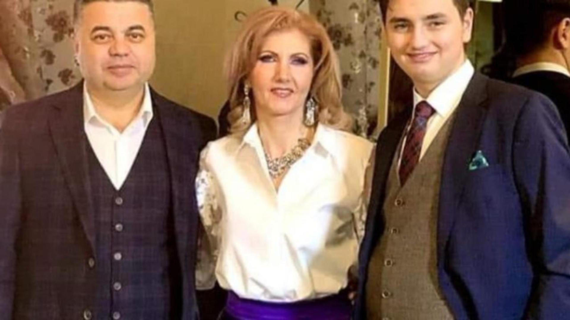 Deputata PSD Elena Dinu, petrecere cu 150 de invitați și dedicații muzicale pe 2.000 de euro