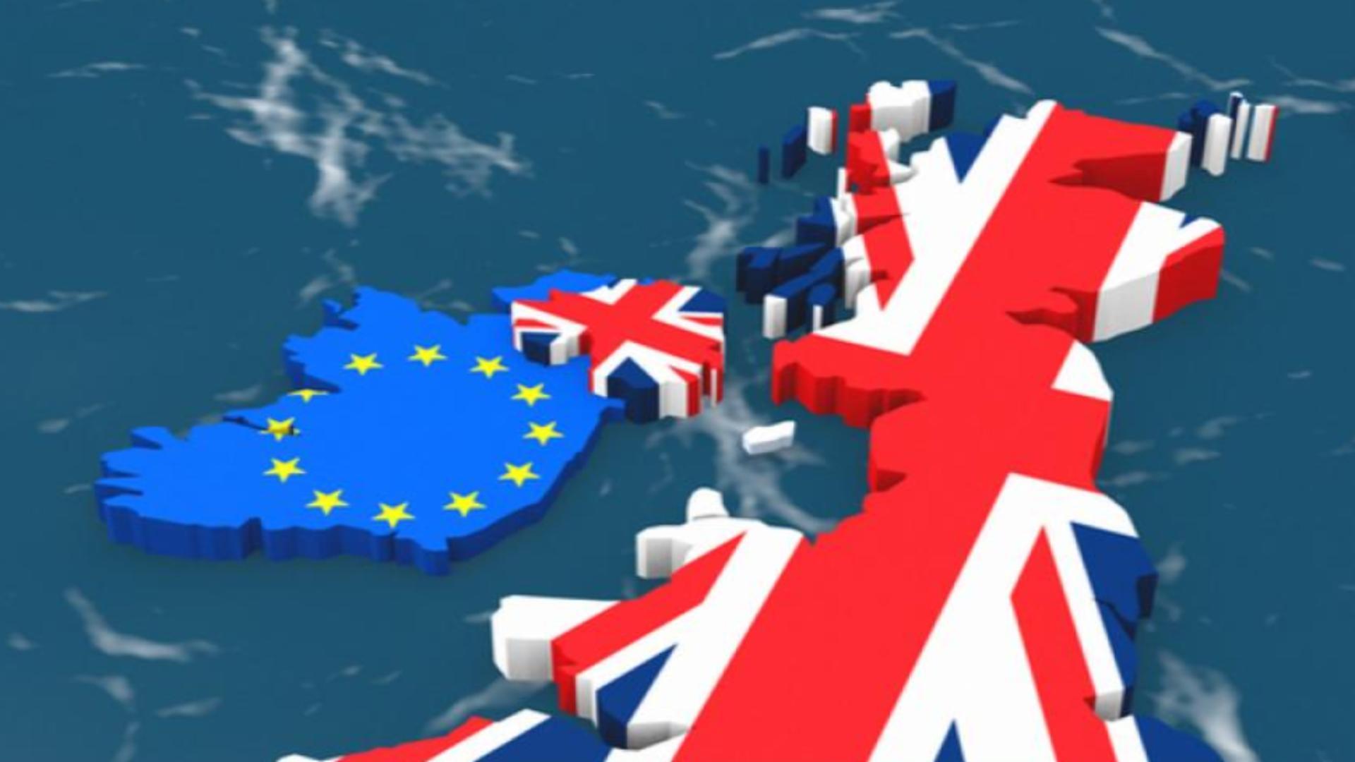 Marea Britanie cere prelungirea perioadei de grație după Brexit pentru Irlanda de Nord