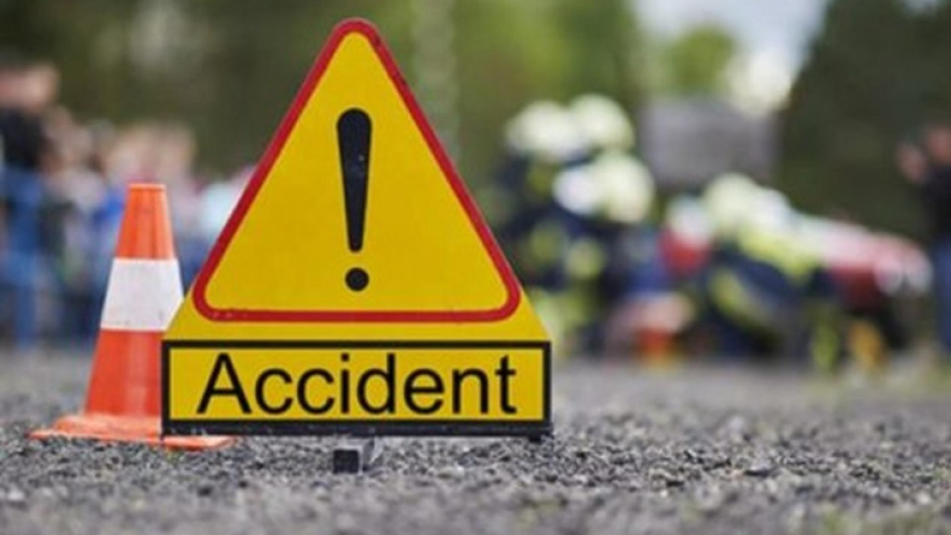 Accident de circulație Capitală