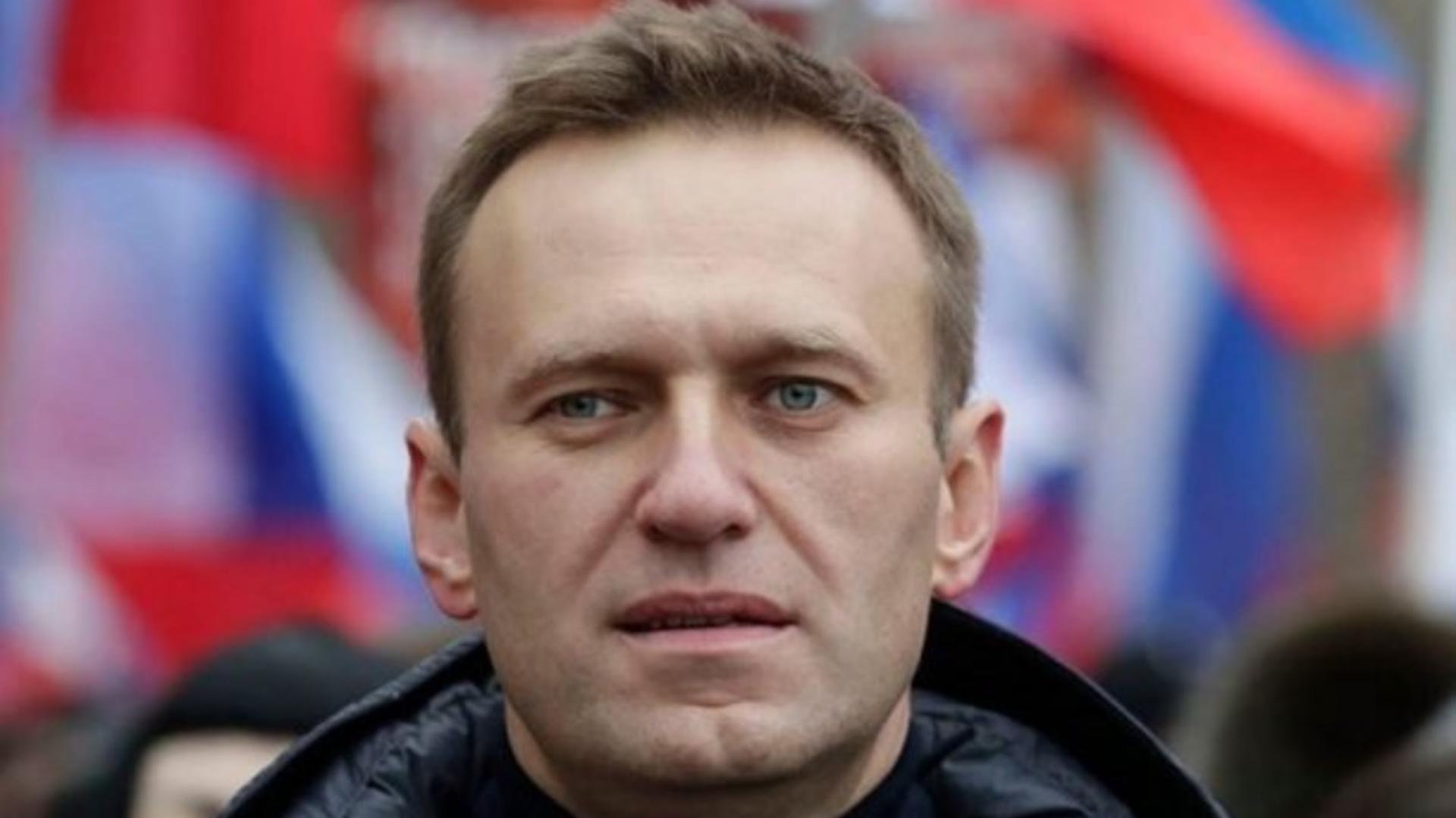 Navalnîi a fost mutat din închisoarea de la moscova într-un lagăr de muncă