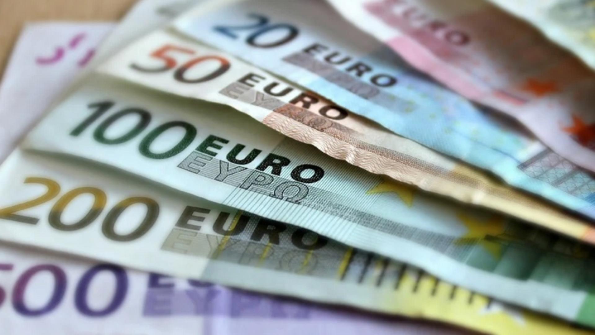 O fabrică de bani falși a fost descoperită în Capitală