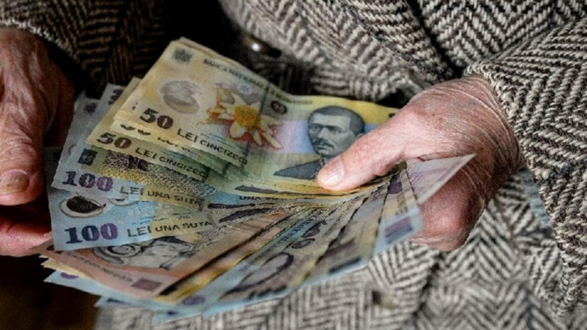 Sfatul PREȚIOS de la Banca Națională pentru pensionarii de rând, în plină criză: Să pună bani deoparte