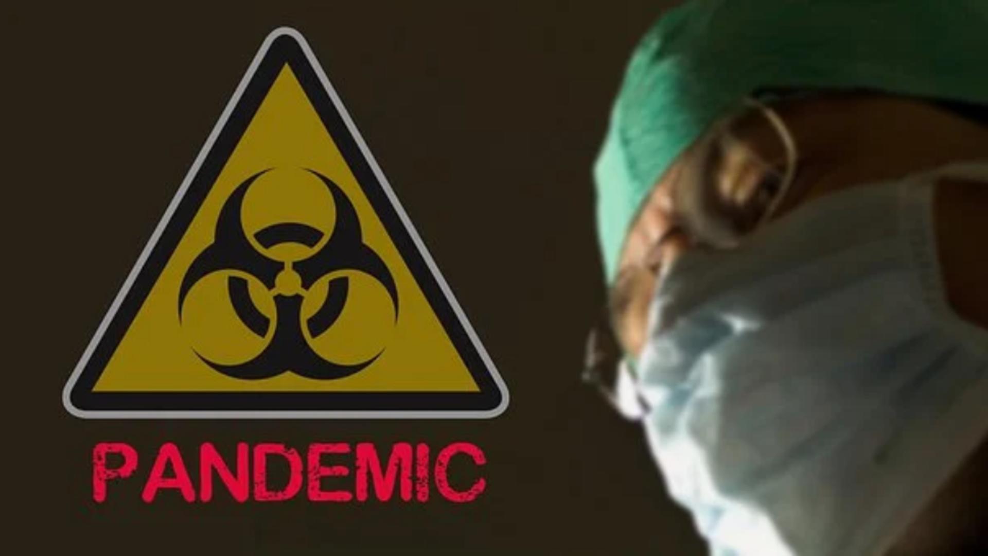 Cadre medicale bolnave de COVID-19 Foto: Pixabay.com
