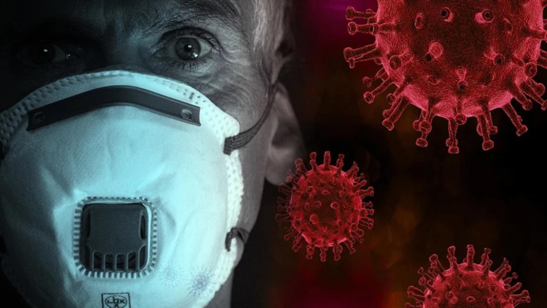 Simptomele Covidului de lungă durată pot apărea cu mult după infectare