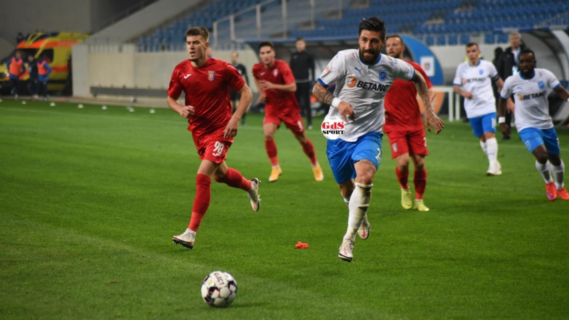 """Marinos Ouzounidis, pus la punct cu toate detaliile înaintea partidei cu Chindia: ,,Întâlnim un antrenor emblematic pentru Craiova"""""""