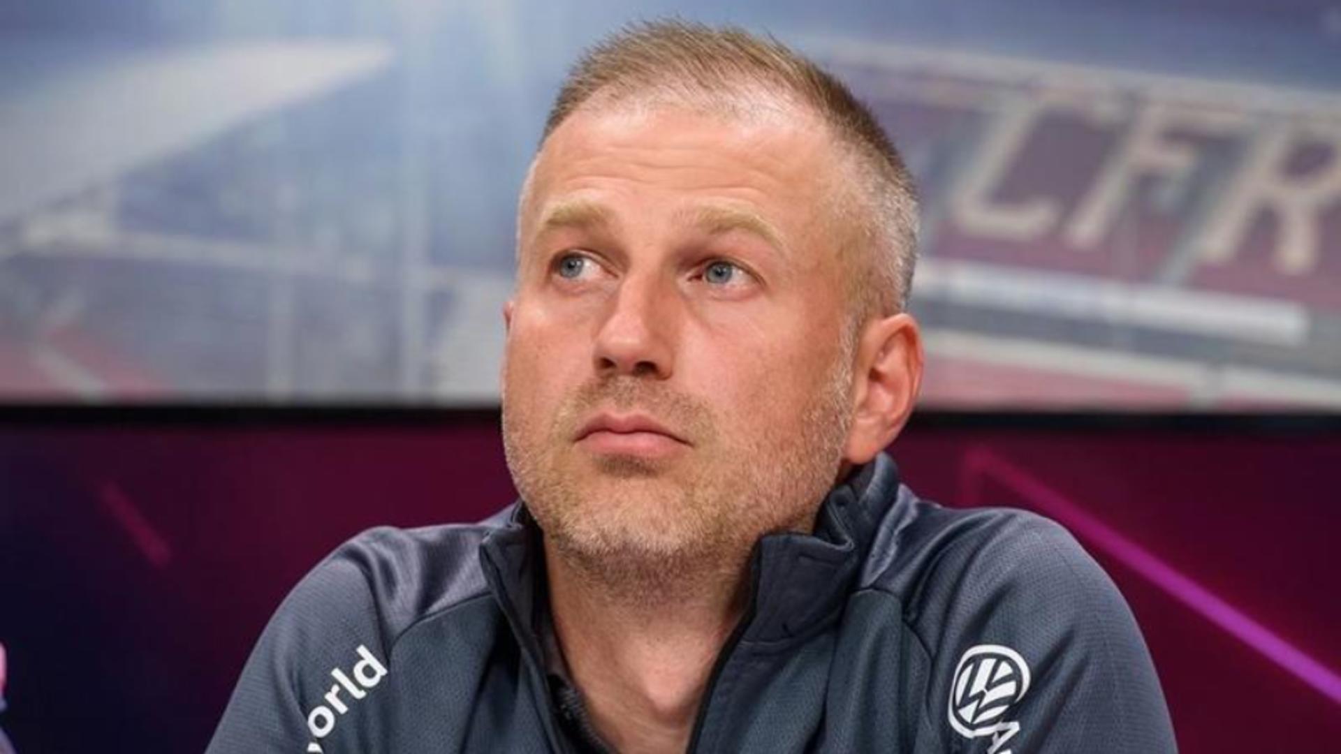 Una caldă, alta rece! Iordănescu primește o veste proastă după revenirea lui Arlauskis
