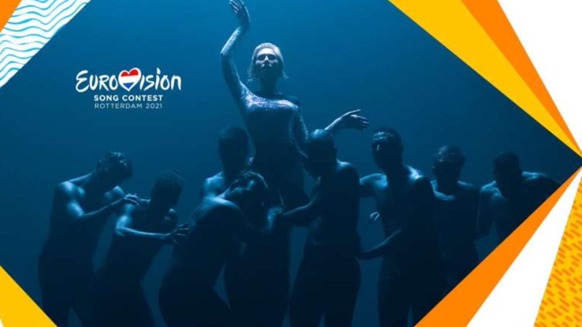 """""""El Diablo"""", melodia cu care participă Cipru la Eurovision 2021"""