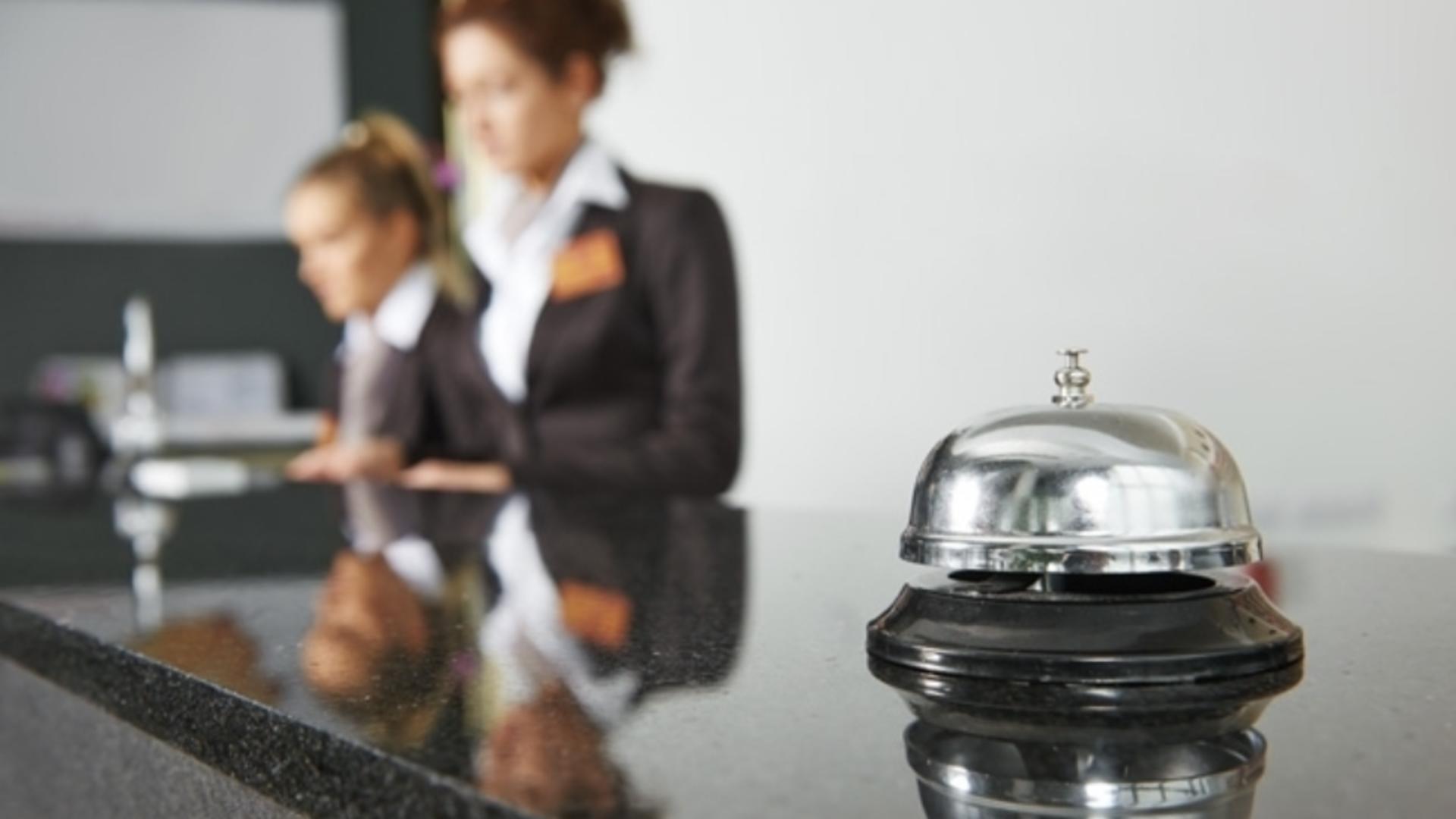 industrie hotelieră