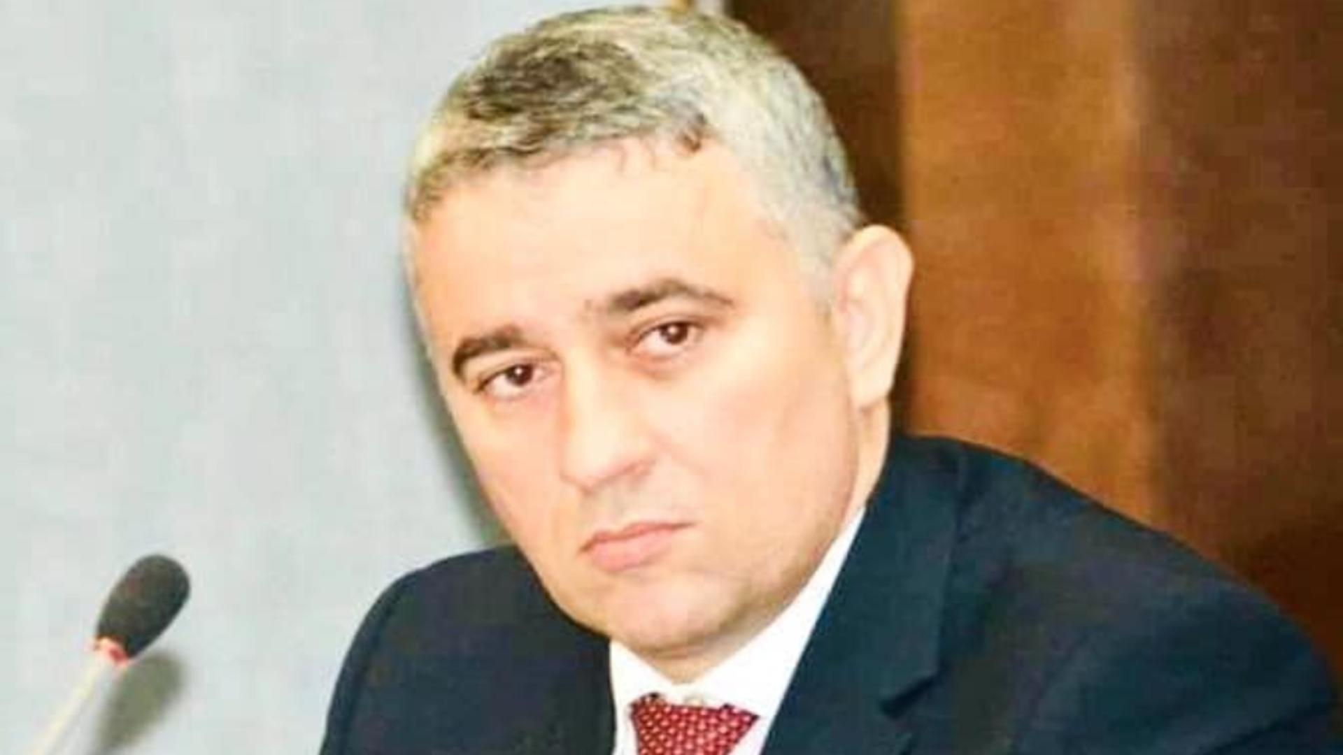 Liviu Toma, viceprimarul din Botoșani este internat în spital cu Covid-19