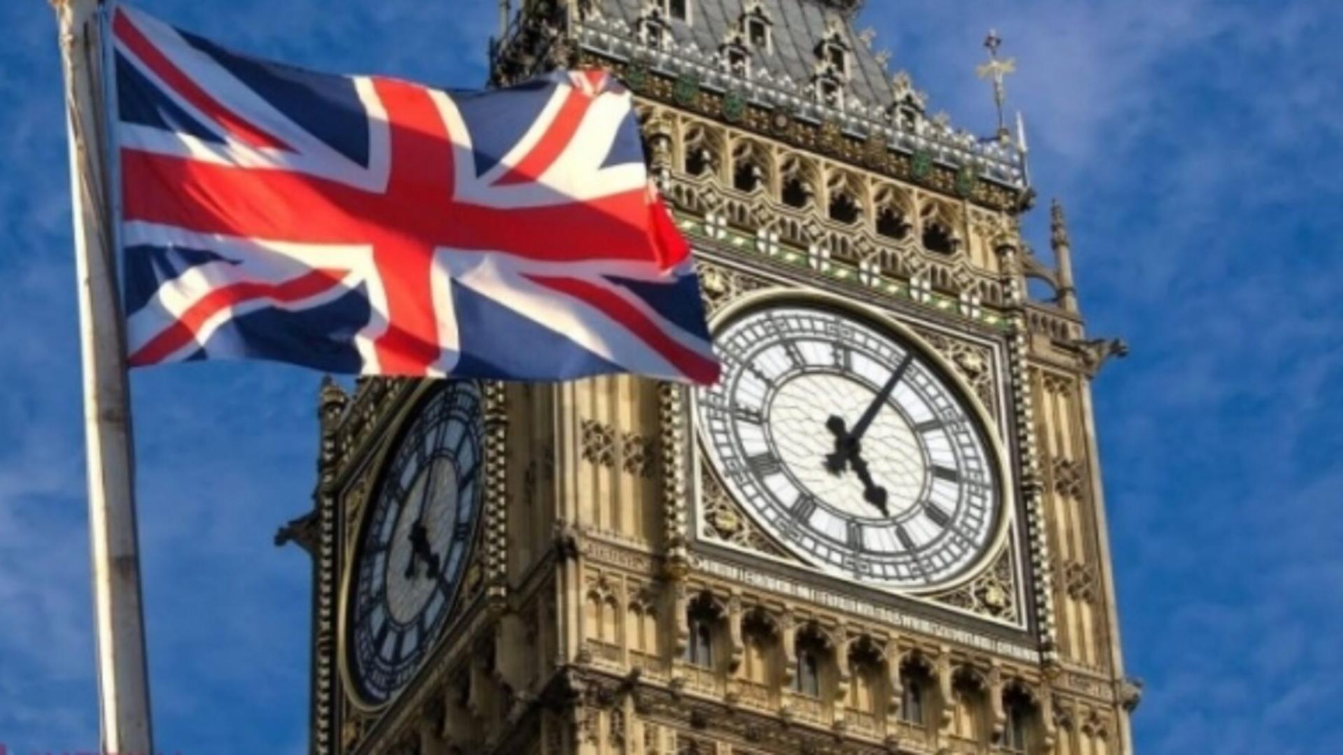 Noi condiții de intrare în Marea Britanie