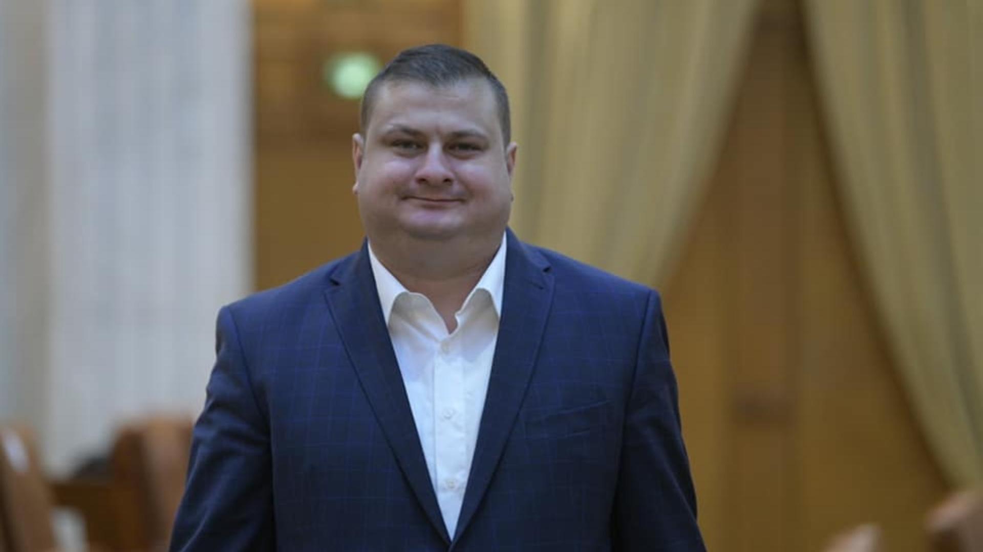 Mitică Mărgărit, în Comisia SRI