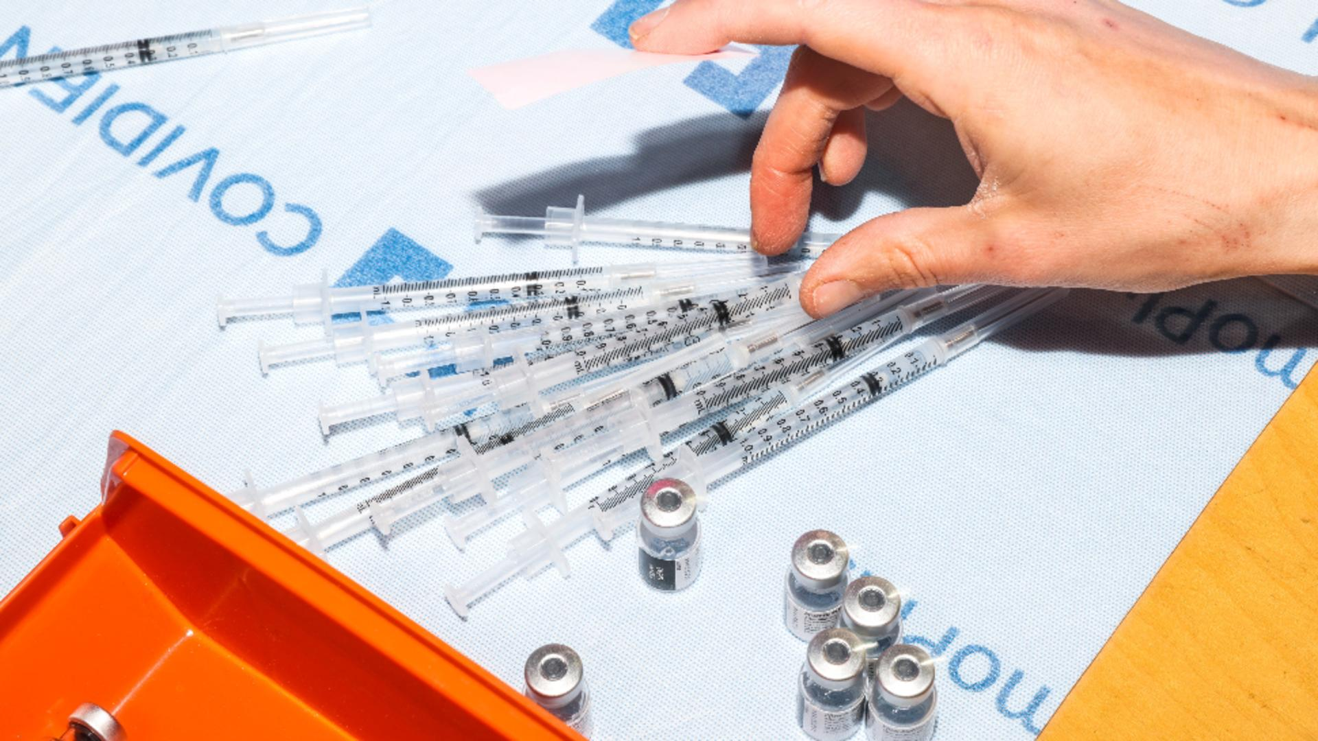 Un nou vaccin este pe cale să fie aprobat în UE