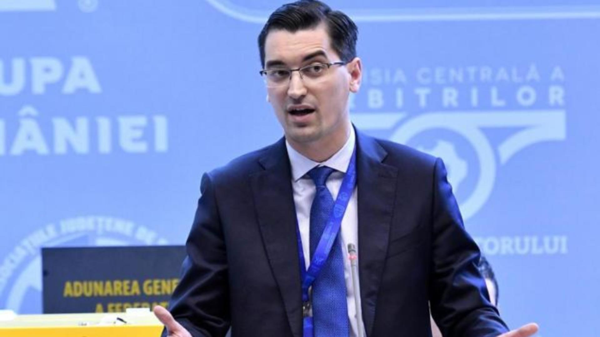 Răzvan Burleanu, la ora adevărului! De ce e criticat președintele FRF de șefii din Liga 1. O nouă ediție incendiară, de la ora 18:00