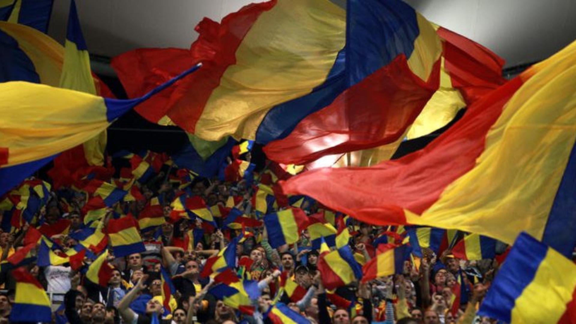 """Un american va juca pentru naționala României: """"Este o binecuvântare, sunt de-a dreptul încântat"""""""