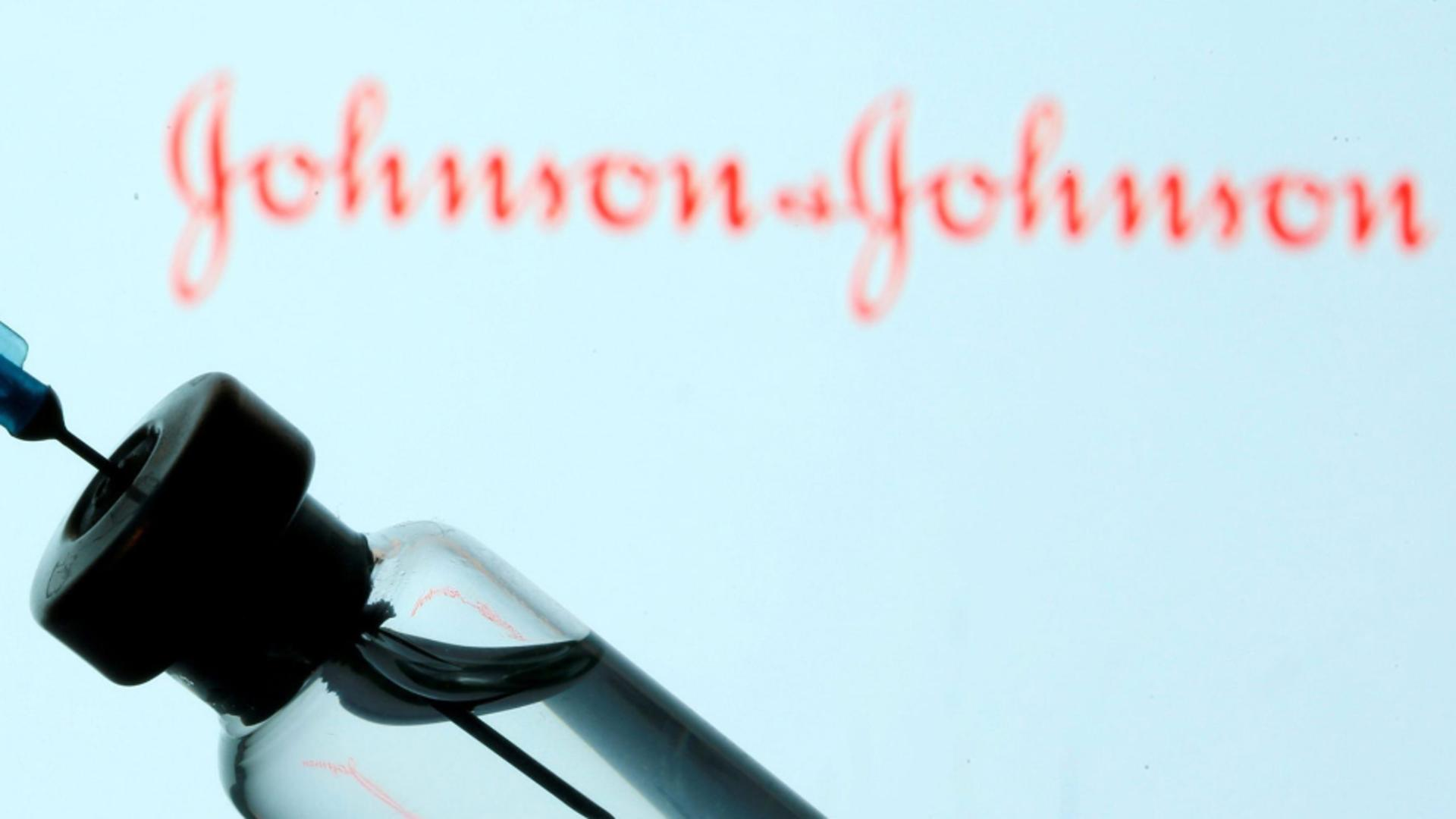 Vaccinul Johnson & Johnson, introdus în campania de imunizare din SUA