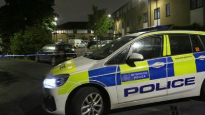 Anchetă poliție Londra